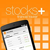 Stocks Plus Financial Tracker