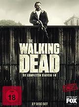 The Walking Dead Staffel 1-6