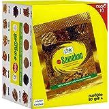 5 x Samahan - Ayurveda Thee. Hete drank van 14 Indiase kruiden en specerijen!!!TOP PRODUCT