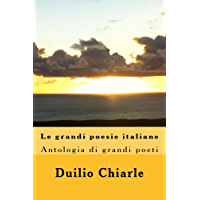 LE GRANDI POESIE ITALIANE Volume 1