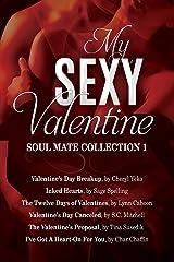 My Sexy Valentine Kindle Edition