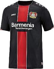 JAKO Bayer 04 Leverkusen Trikot Home 2018/2019 Herren