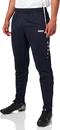 JAKO - Trainingshose Active, Pantaloni Uomo
