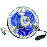 CARPOINT Ventilator 12V 15, 3 cm - 0570010
