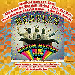 Magical Mystery Tour - Edition limitée by The Beatles (B00KZ73W3K) | Amazon price tracker / tracking, Amazon price history charts, Amazon price watches, Amazon price drop alerts