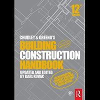 Chudley and Greeno's Building Construction Handbook (English Edition)