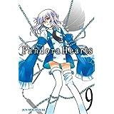 PandoraHearts Vol. 9 (Pandora Hearts) (English Edition)