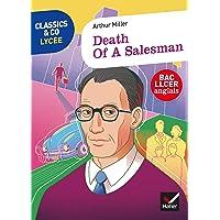 Classics & Co Anglais LLCE 1re - Death of a Salesman, Arthur Miller - Éd. 2021 - Livre élève