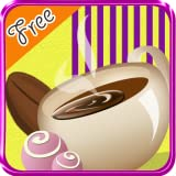 Kaffeemaschine - Café Coffee Maker - Kostenlose Spiele Coffee Shop
