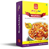 Daivya Aahar Ready to Eat Moong Dal Halwa (250 gm) - Pack of 01