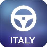 Italien Offline-Navigation