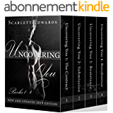 Uncovering You: Books 1-4 (New and Updated 2019 Edition) (English Edition)