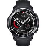 HONOR Watch GS Pro - GPS Multideporte Smartwatch con Cuerpo Resistente y Resistente, 48mm, 25-Día Batería duración, AMOLED de