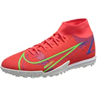 Nike Superfly 8 Academy Tf, Scarpe da Calcio Unisex-Adulto