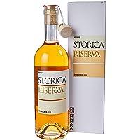 Domenis 1898 STORICA RISERVA Grappa 50% Vol. 0,5l in Giftbox