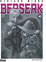 Berserk - Tome 40