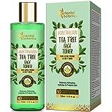 Oriental Botanics Australian Tea Tree Face Toner, No Sls, Alcohol and Paraben, 150 ml (ORBOT67)