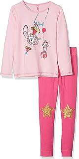 Lina Pink EF.Squad.psh Conjuntos de Pijama para Ni/ñas