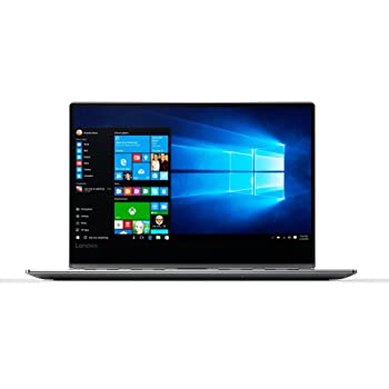 Lenovo Yoga 910 Portatil convertible de 13,9