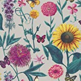 Arthouse 676204 Wallpaper/Wallcoverings, Grey, One Size