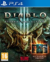 Diablo Iii Eternal Collection - Collection Edition [Playstation 4 ]