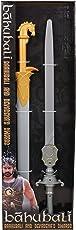 Simba Baahubali and Devasena's Swords, Multi Color
