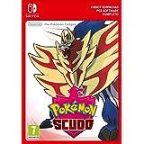 Pokémon Scudo [Switch - Codice download], 7 anni+
