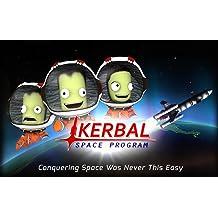 Kerbal Space Program [PC/Mac Code - Steam]