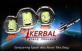 Kerbal Space Program [Code Jeu PC/Mac - Steam]