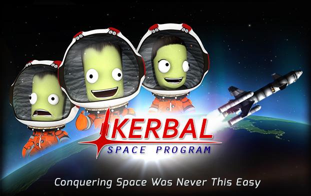 512 Mb Media Player (Kerbal Space Program [PC/Mac Code - Steam])