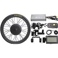 "HalloMotor 36V 1200 48V 1500W ebike Electric Bicycle 20"" 24"" 26"" 27.5"" 28"" 29er 700C Hinterrad ebike Electric Bicycle…"