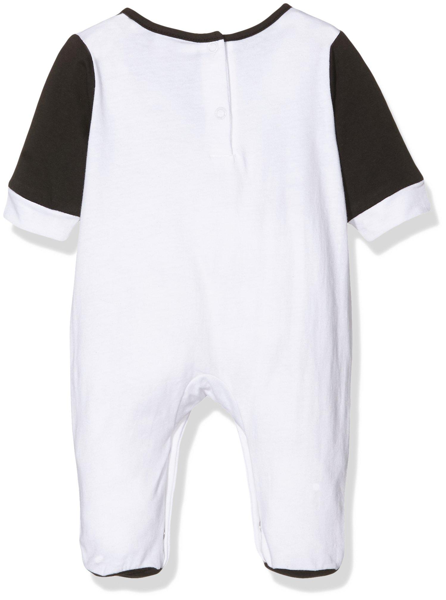Twins Strampler White Dream Pijama Beb/é-Ni/ños