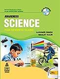 Awareness Science for Class 7 ( for 2021 Exam)