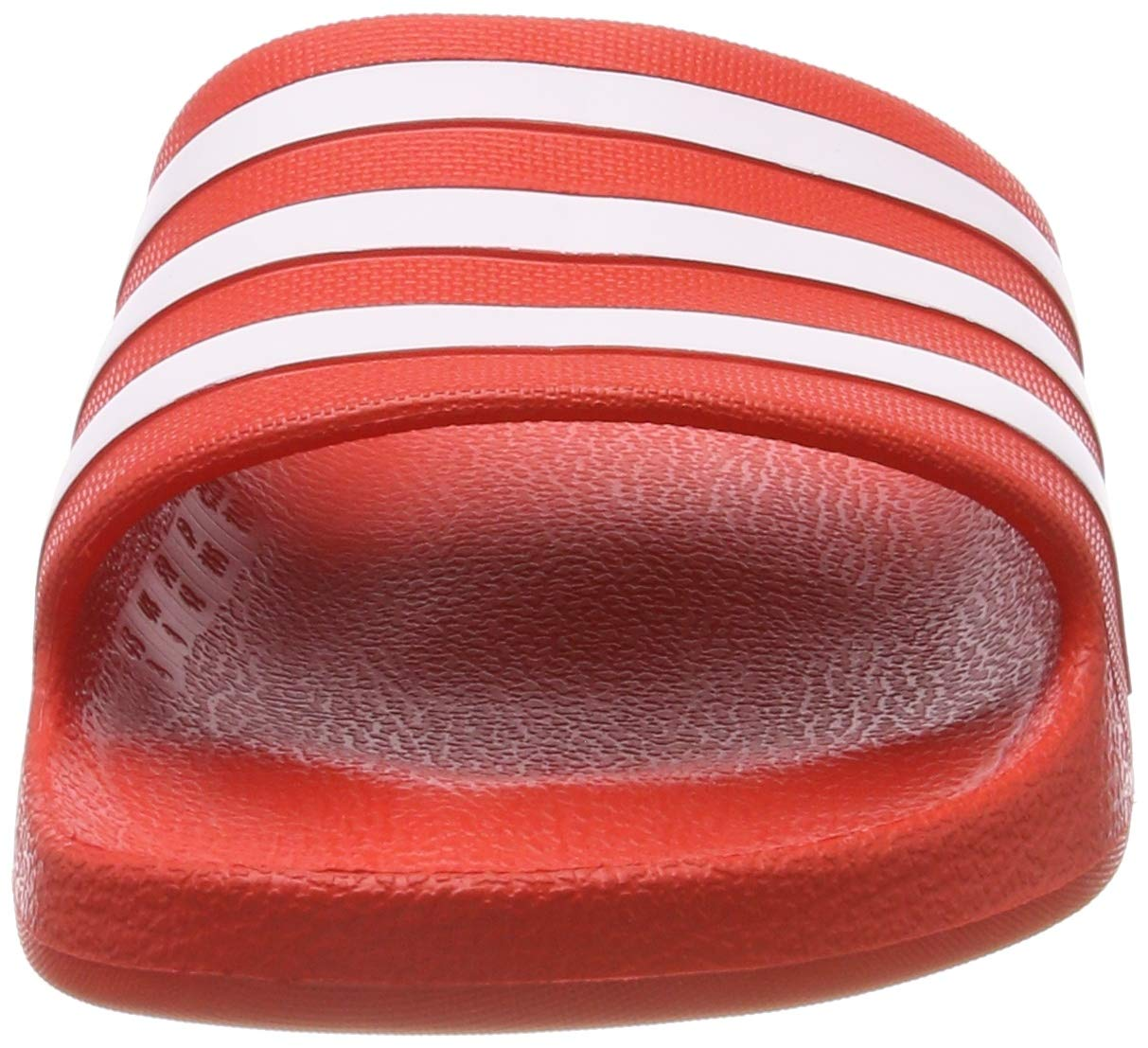 Adidas Adilette Aqua Scarpe da Spiaggia e Piscina Unisex - Adulto 4 spesavip