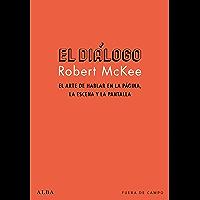El diálogo (Fuera de campo) (Spanish Edition)