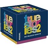 moses. - True Stories 2 | Neue unglaubliche Wahrheiten | Das lustige Quizspiel für die ganze Familie | Ab 12 Jahren