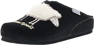 TOFEE 74-00395 TW Extra 925 Schafspelz, Pantofole donna