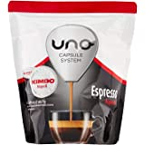 96 Cialde Uno Capsule System Illy Espresso Media Arabica Originali Break Shop