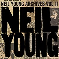 Neil Young Archives Vol.Ii (1972-1976) (Box 10 Cd)