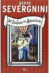 An Italian in America Paperback