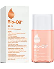 Bio-Oil 60 ml (Specialist Skin Care Oil - Scars, Stretch Mark, Ageing, Uneven Skin Tone)