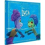 LUCA - Les Grands Classiques - L'histoire du film - Disney Pixar