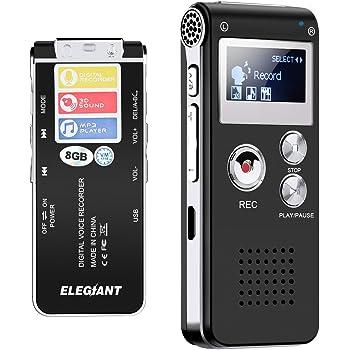 Usb Mini Wiedergabe Interviews Vorträge Tagungen Professionelle Diktiergerät Tragbare Lcd Display Aufnahme Pen Digital Audio Mp3 Digital Voice Recorder
