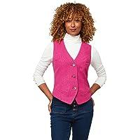 Joe Browns Women's Distinctive Lined Waistcoat Business Suit Vest