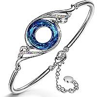 Kate Lynn Bracelets pour Femmes, Bracelets de la Série Phoenix, Cadeaux de Bijoux pour Femmes/Elle/Filles/Femme/Maman…