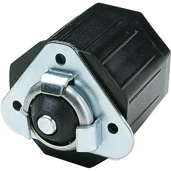 Palmat Accessoire moteur tubulaire de volet roulant Pièce octogonale en plastique  pour embout de moteur tubulaire 60SW 1534ab54f859