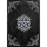 Il Libro Delle Ombre: Quaderno con Pentagramma Celtico | Diario Punteggiato con 150 Pagine per Arte, Disegno, Schizzi, Viaggi