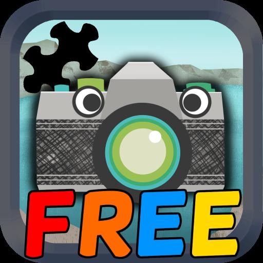 Creatore di Puzzle per Bambini: Crea i tuoi puzzle a partire dalle tue foto - Gratuito