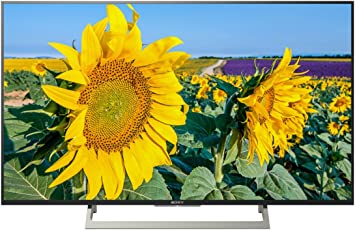 Sony KD-43XF8096 108 cm (Fernseher,400 Hz)