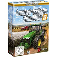Landwirtschafts-Simulator 19  Collector´s Edition